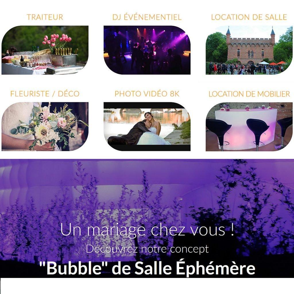 Nouveau Site OnlyEvent mai 2020