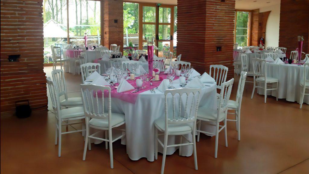 Fleuriste Mariage : décoration florale de votre événement