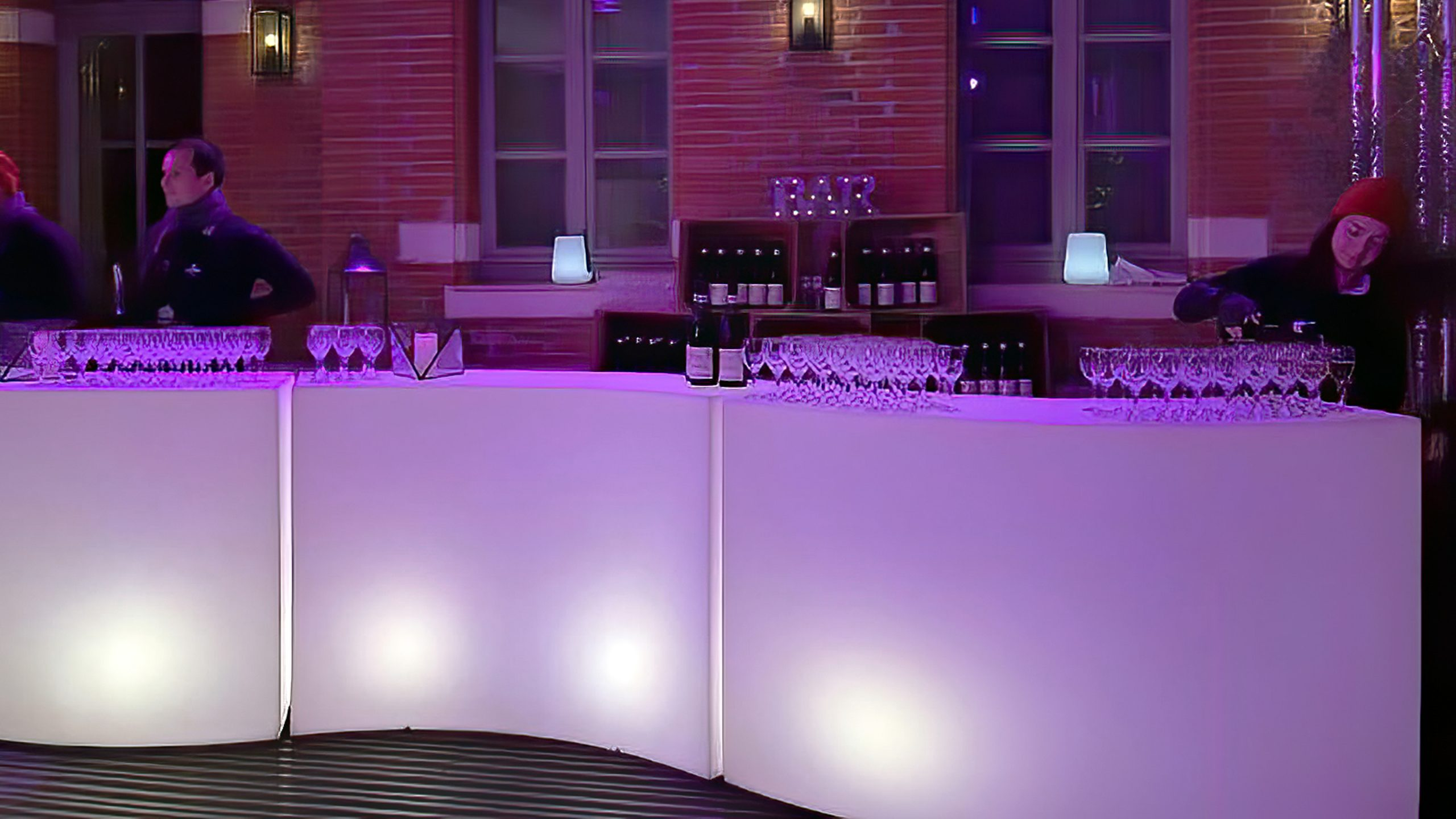 BAR ONLY EVENT LOCATION MARIAGE TOULOUSE
